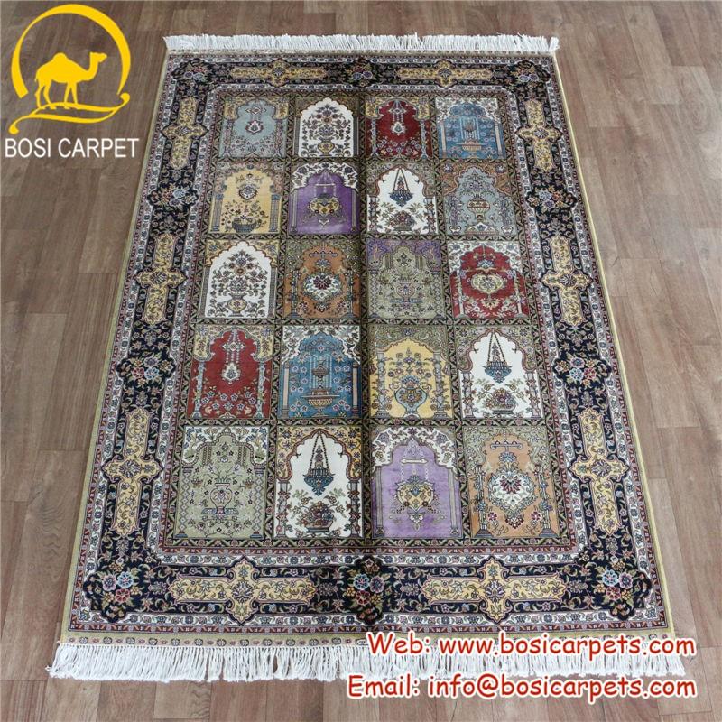 Four season carpet