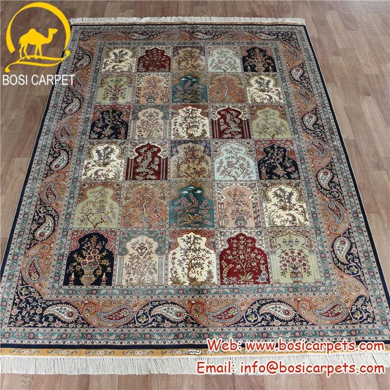 Turkish four season carpet